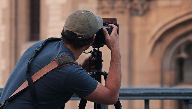 The Ultimate Three-Sentence Guide To Photography Genres